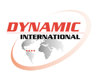 Dynamic International Logo