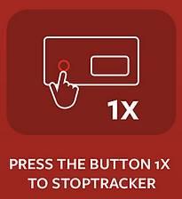 Deactivating tracker